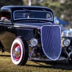 33' Ford Coupe