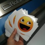 Sticker Happiness