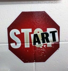 2015-10-[stickerart.com.au]-stop-start-art-vinyl-digital-custom-printed-high-adhesive-vinyl-for-brick-concreate-plastic
